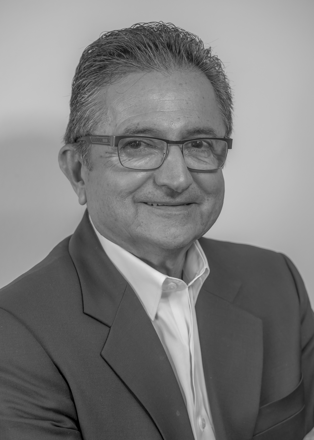 Ernie Sandoval