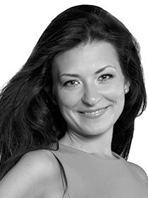 Tetiana Howorko