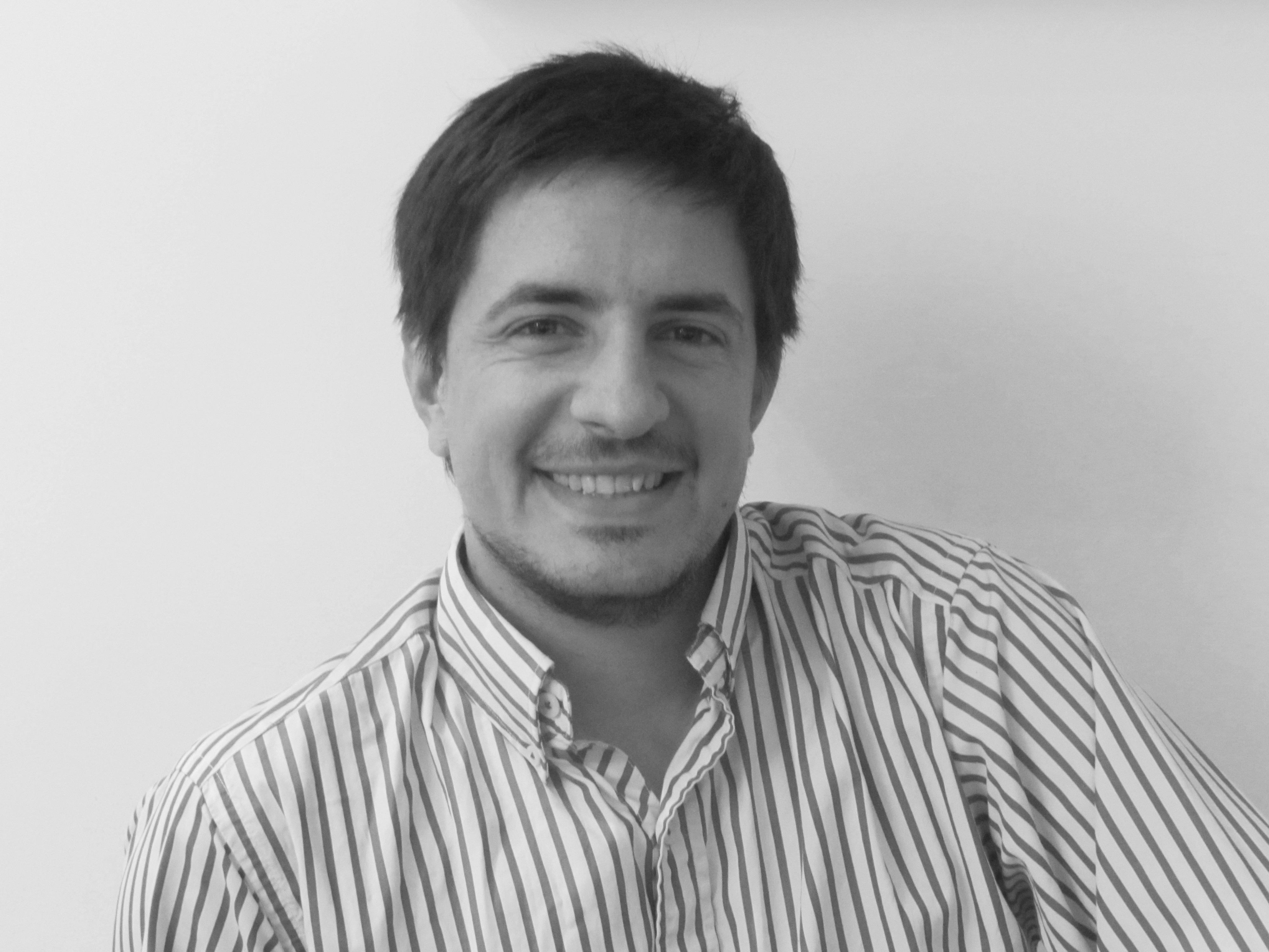 Pablo Pedebernade
