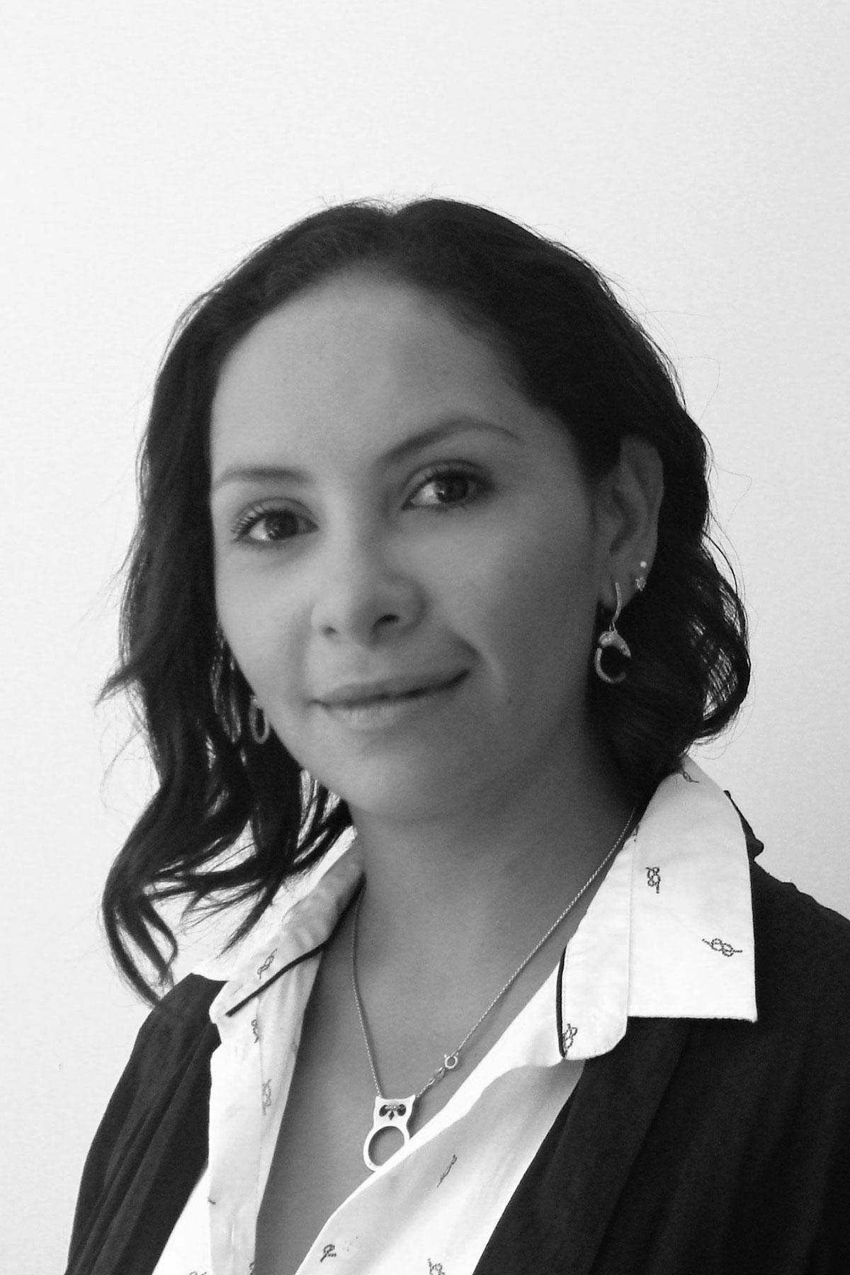 Fabiola Enríquez