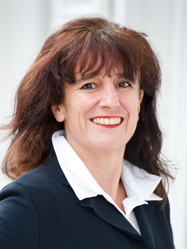 Dagmar Kurz