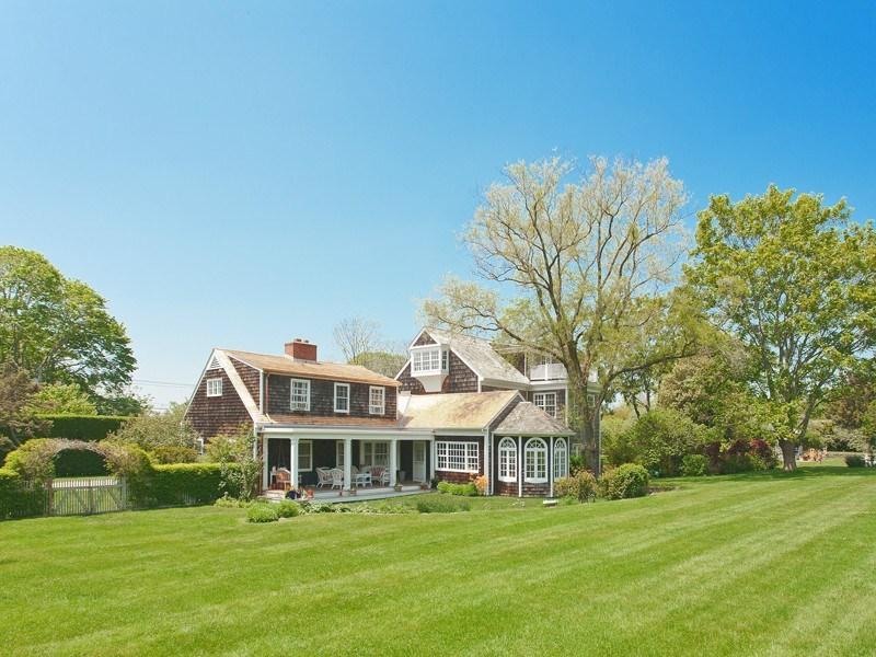 Property Of Classic Sagaponack Estate