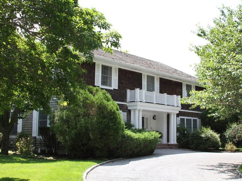 Property Of Southampton Estate Section