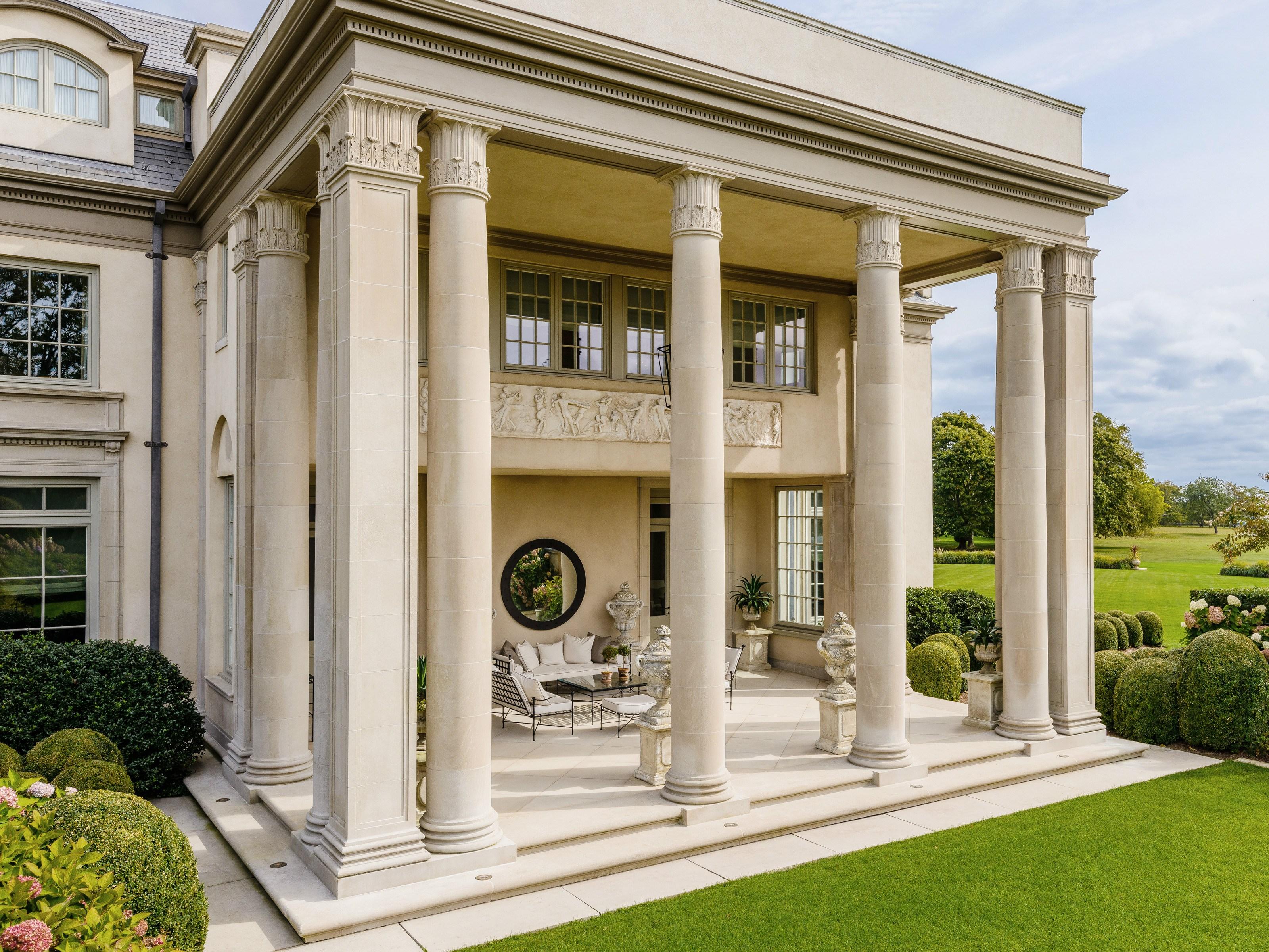 Property Of Villa Maria