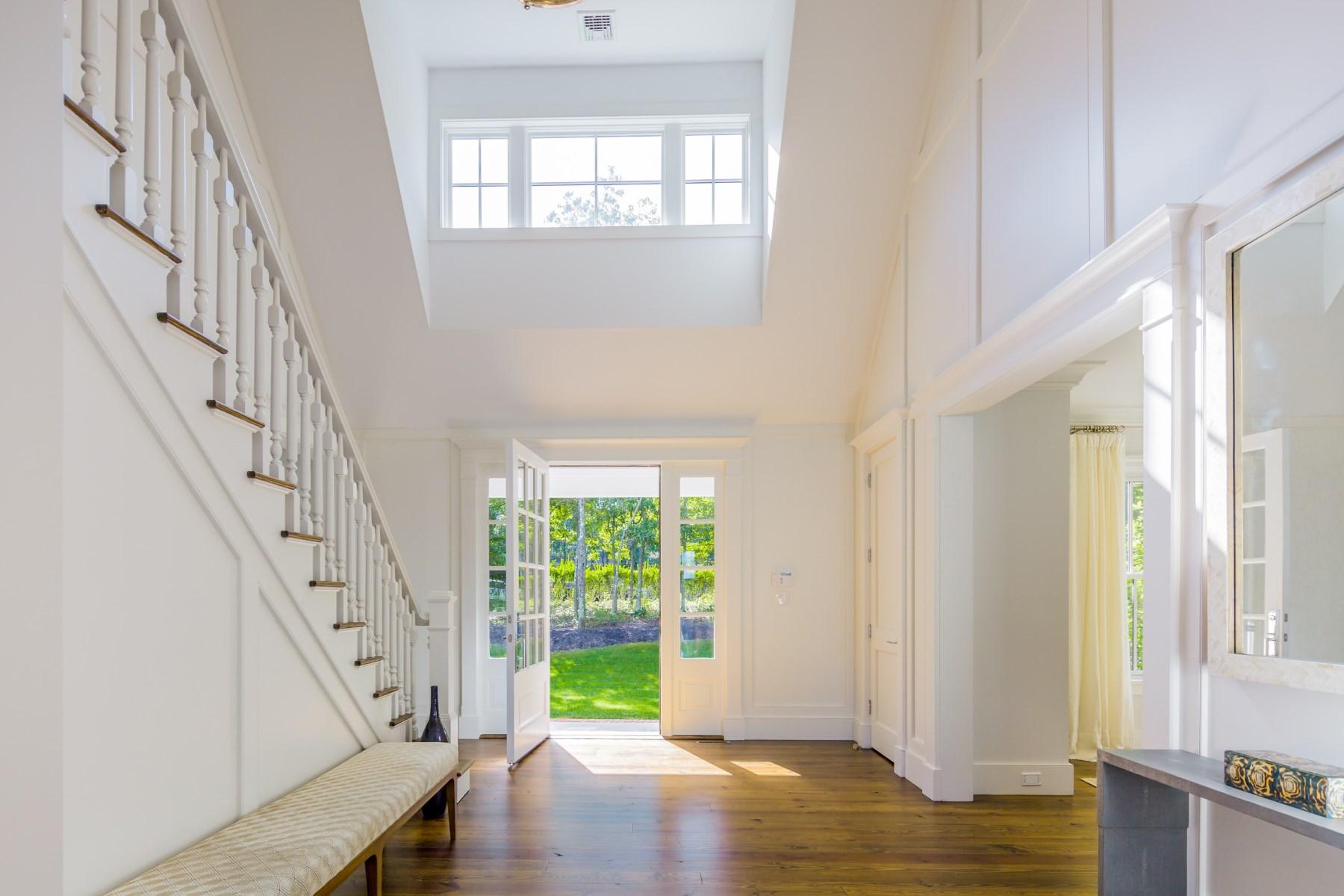 Property Of Brand New Beachy Modern Interiors