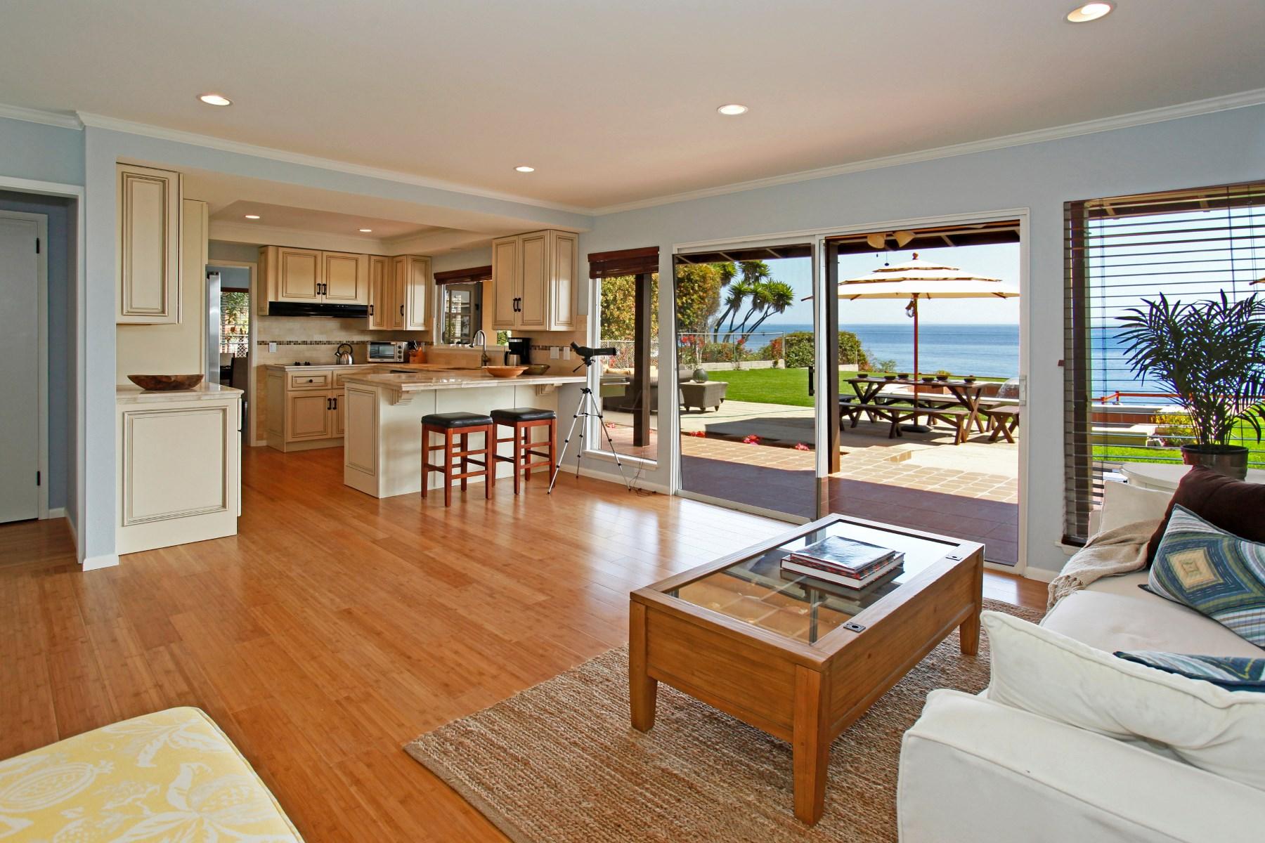 Property For Sale at Spectacular Ocean Front Rental