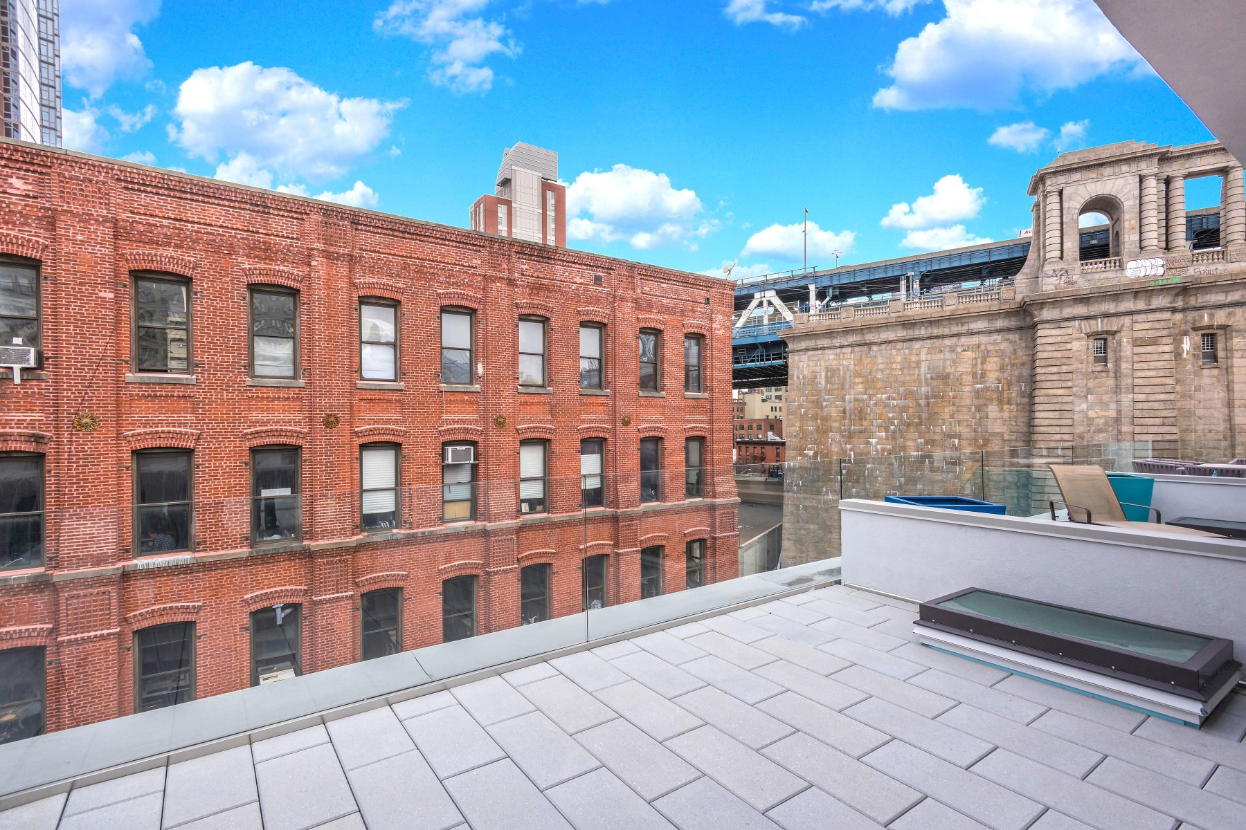 Property Of Rare DUMBO TOWNHOUSE with Parking