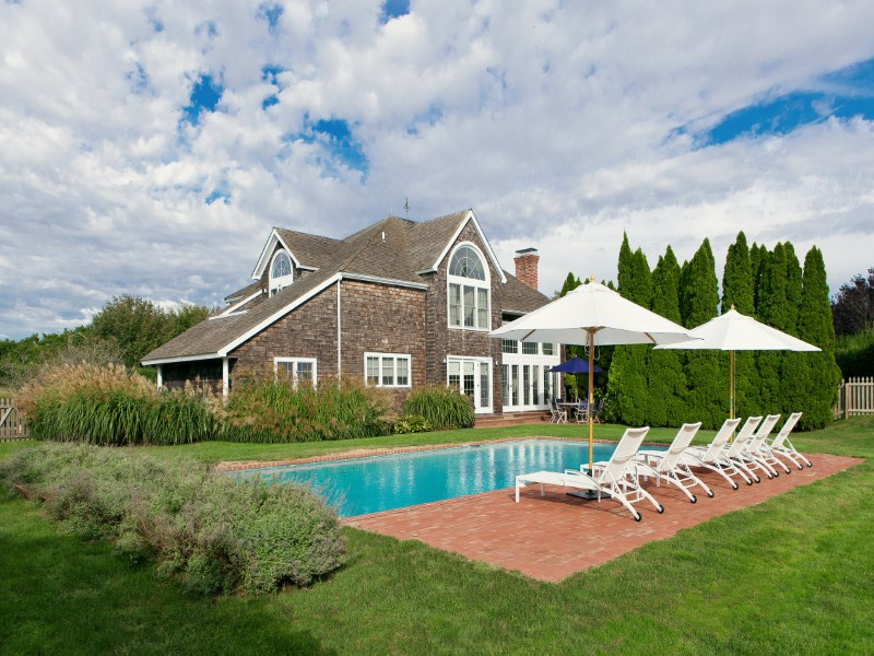 단독 가정 주택 용 매매 에 Pristine Traditional, Prime Location Bridgehampton South, Bridgehampton, 뉴욕 11932 미국