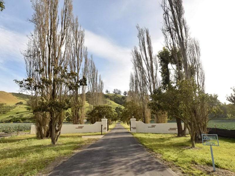 Land for Sale at Historic Los Alamos de la Guerra Adobe 2900 Highway 135 Los Alamos, California 93440 United States