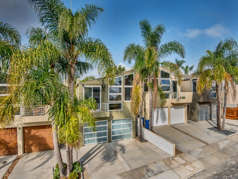 Property For Sale at Luxury Lease in Desirable Hermosa Beach