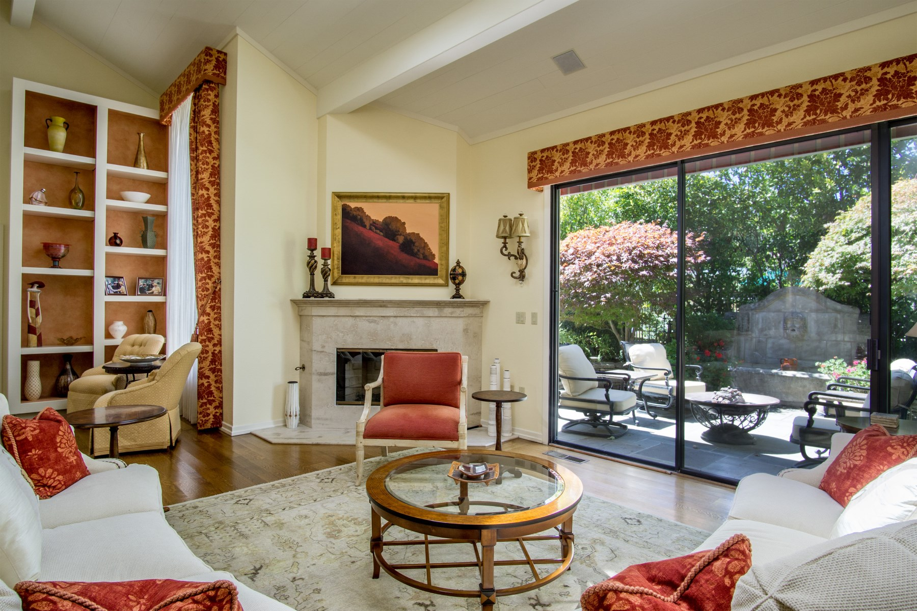 Townhouse for Sale at Dramatic Golf Course Resort Living 28058 Hawk Court Carmel, California, 93923 United States