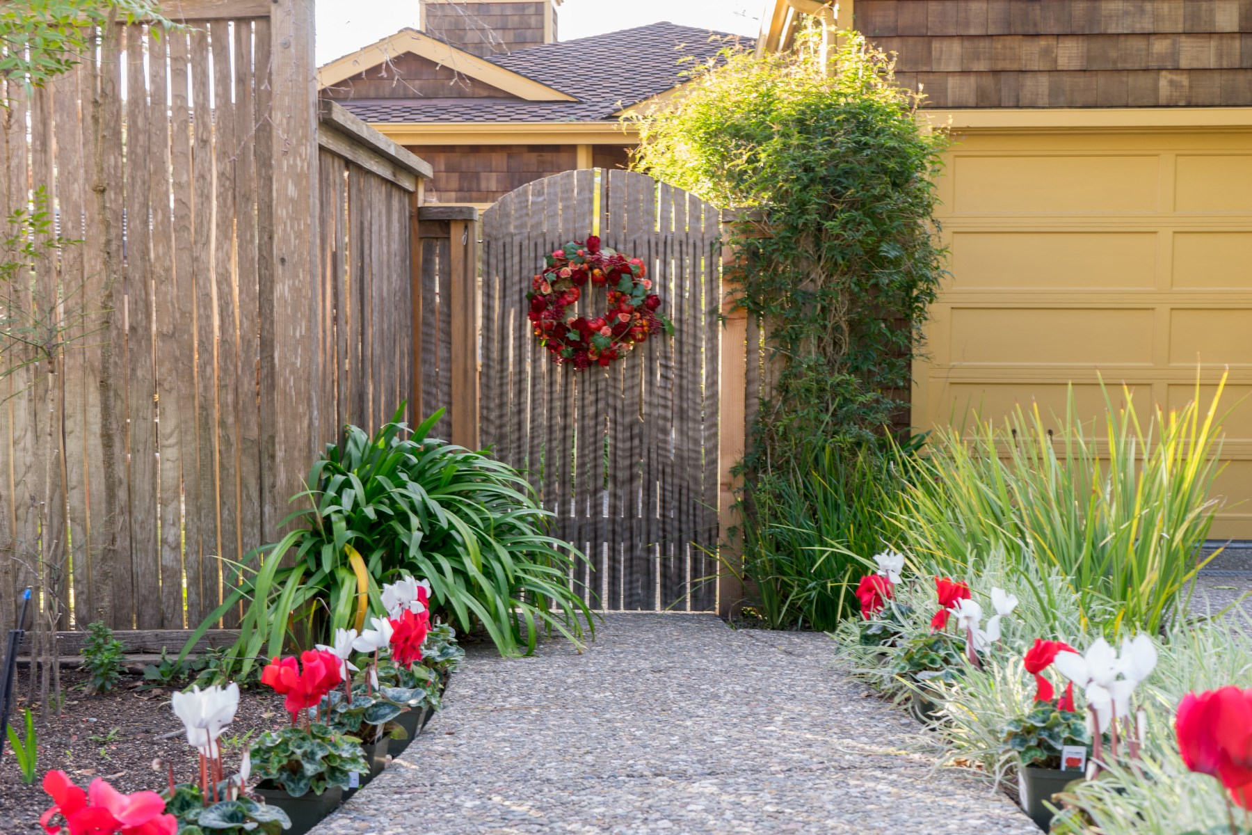 Single Family Home for Sale at Sunny Bungalow in Carmel 24832 Lobos Street Carmel, California, 93923 United States