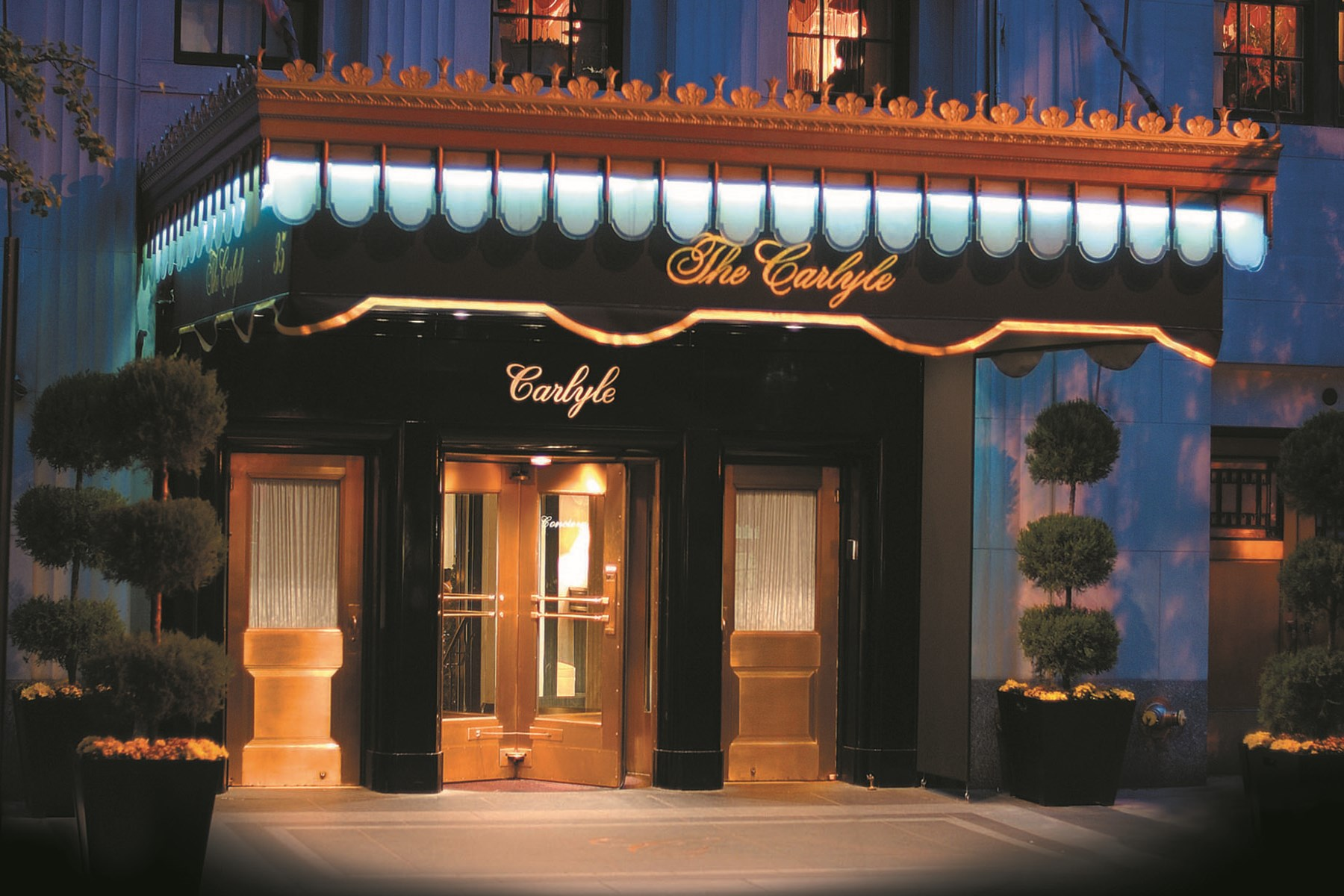 Co-op for Sale at The Carlyle 35 East 76th Street Apt 1418 Upper East Side, New York, New York 10021 United States
