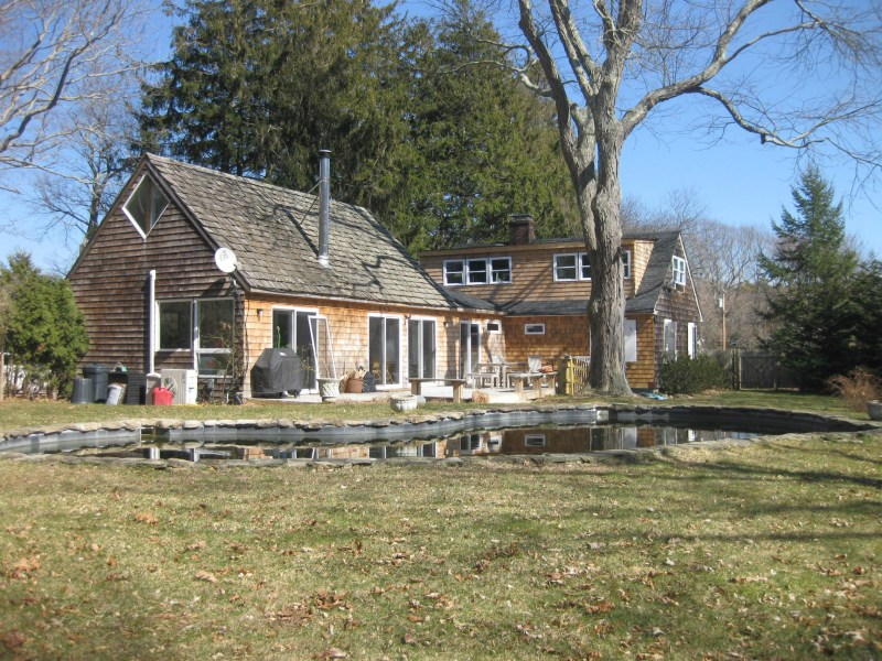 Property Of Country Living In East Hampton Village
