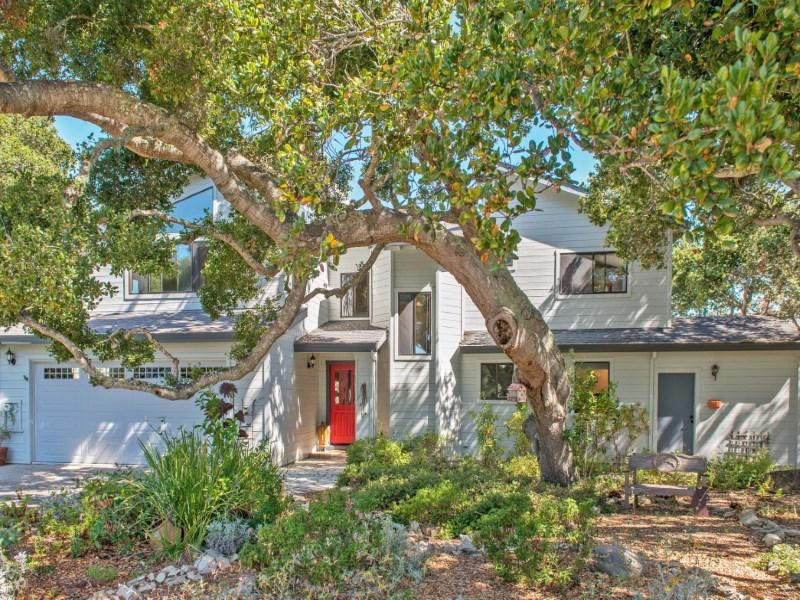 一戸建て のために 売買 アット Views and Privacy 15467 Via La Gitana Carmel Valley, カリフォルニア 93924 アメリカ合衆国