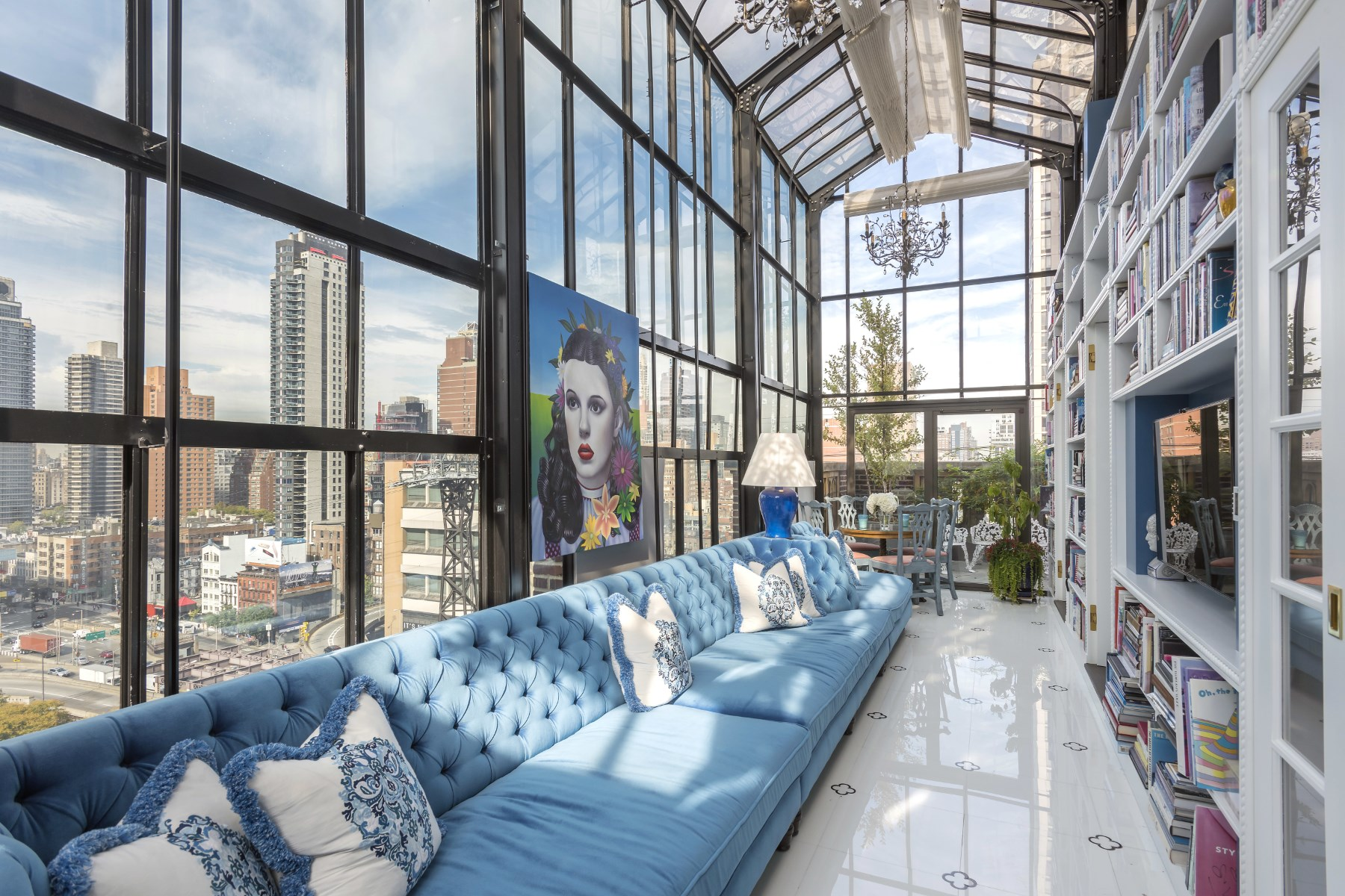 sales property at Trophy Penthouse