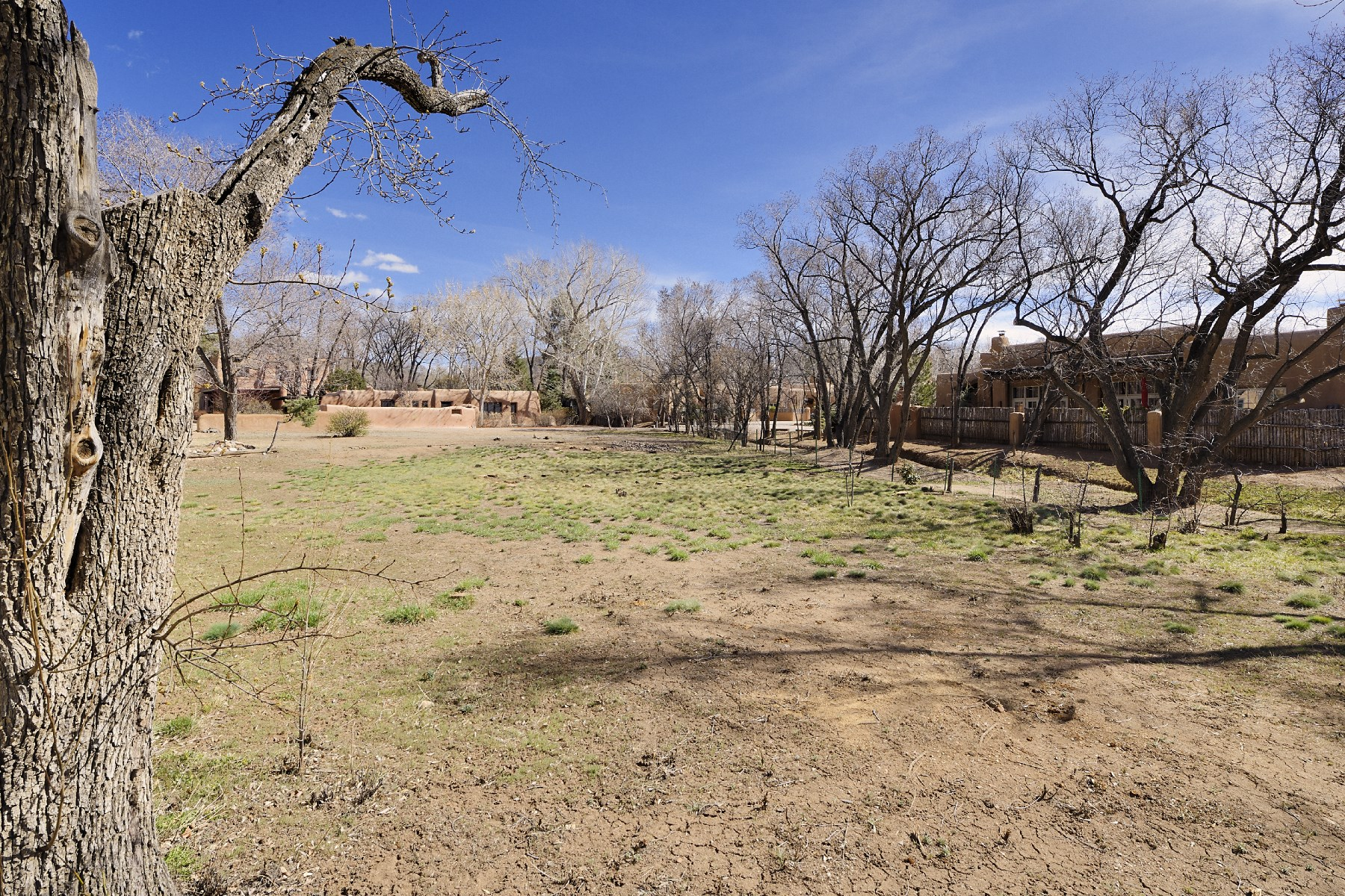 Land for Sale at 434 Acequia Madre 434 & 436 Acequia Madre Santa Fe, New Mexico, 87505 United States