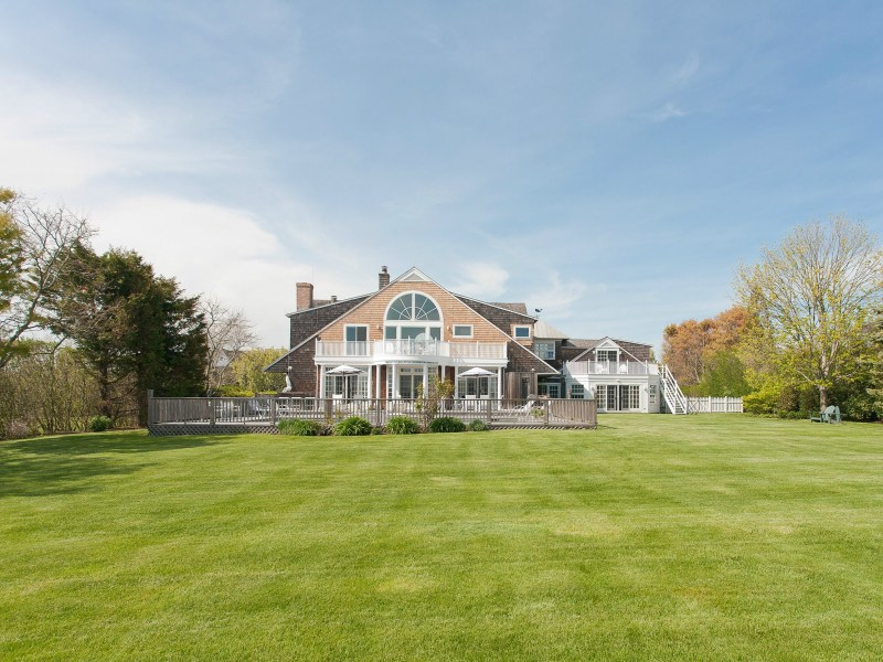 Single Family Home for Rent at Airy Post Modern Bridgehampton, New York 11932 United States