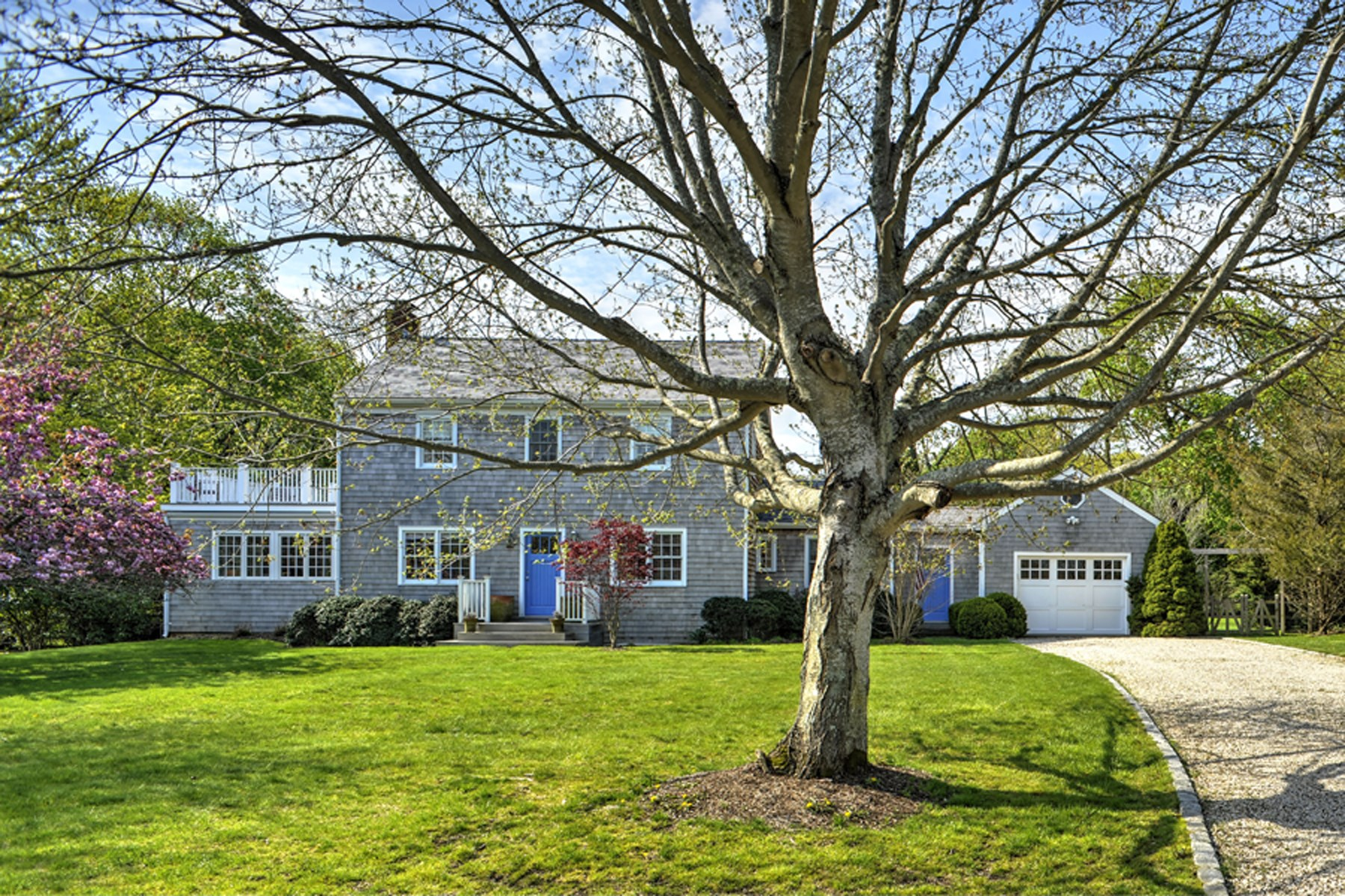 sales property at The Hamptons' Best Kept Secret