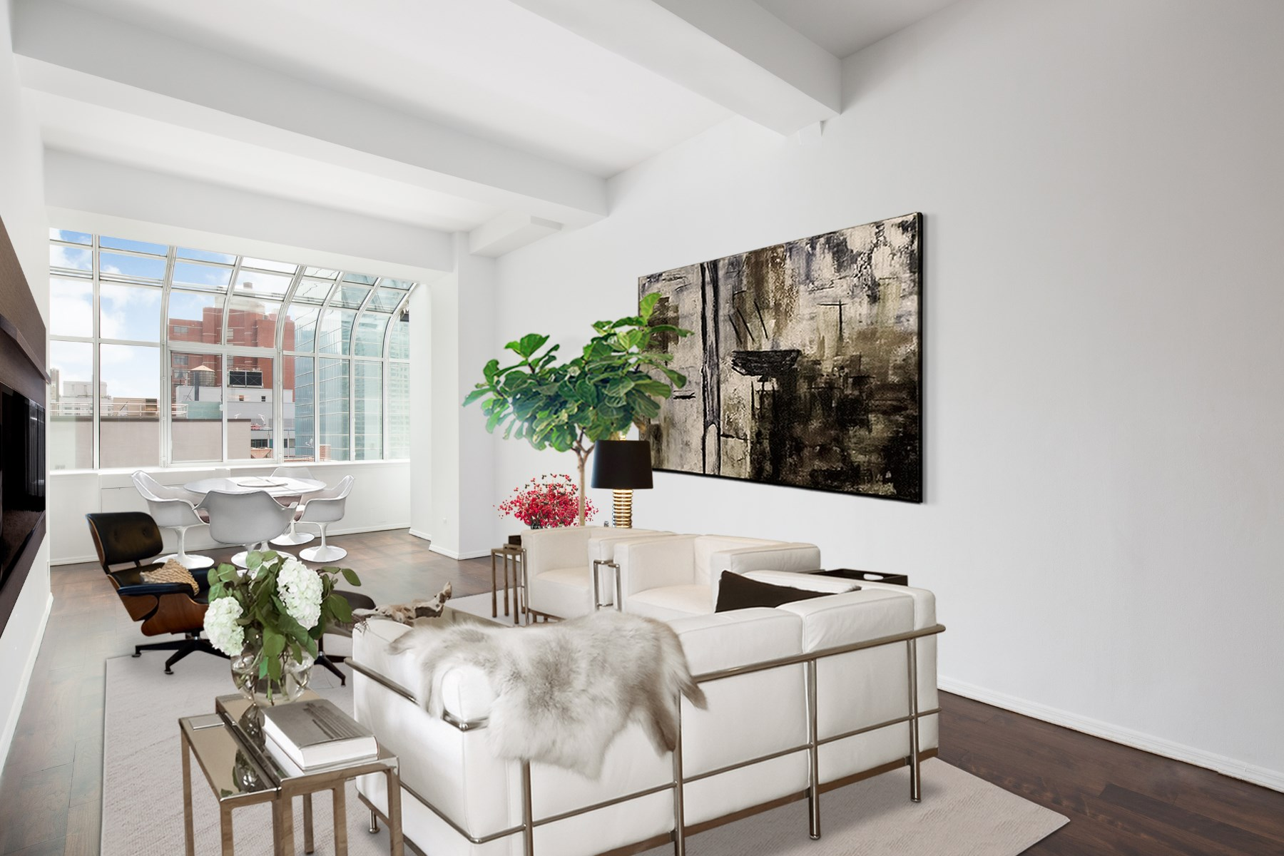 Co-op for Sale at 310 East 46th Street, Apt 19U Midtown East, New York, New York 10017 United States