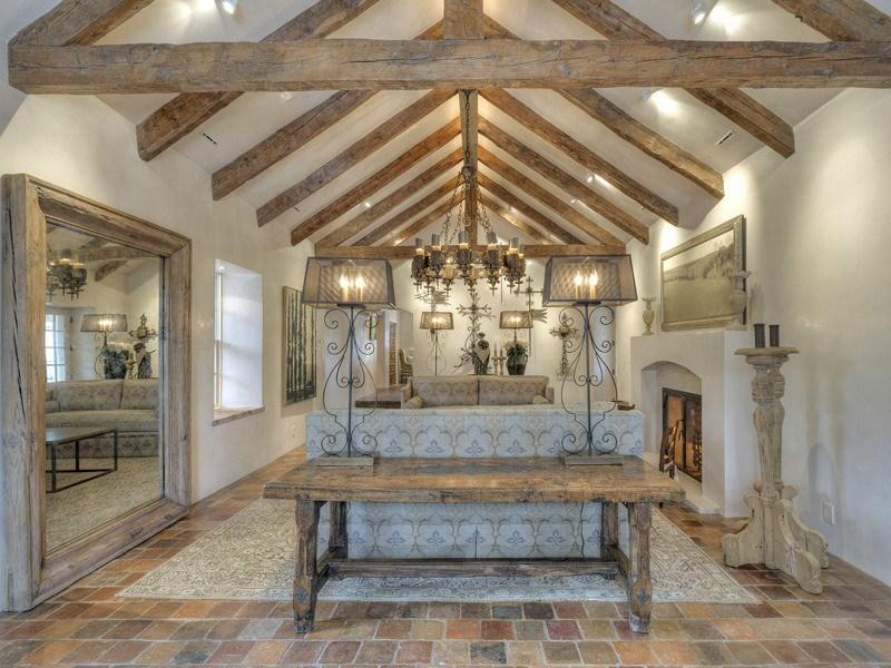 Property Of 1434-A Bishops Lodge Road