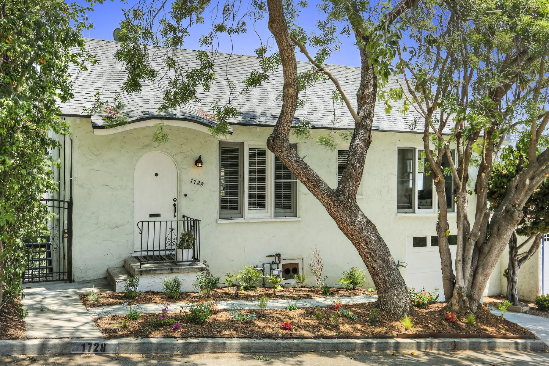 Tek Ailelik Ev için Satış at 1728 Westerly Terrace Silver Lake, Los Angeles, Kaliforniya, 90026 Amerika Birleşik Devletleri