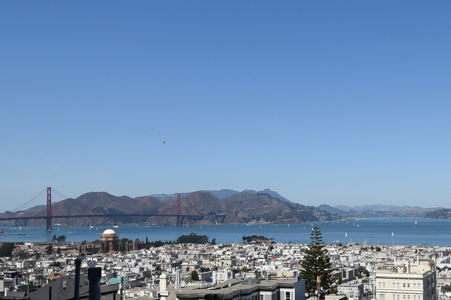 rentals property at Prime Pacific Heights Lease