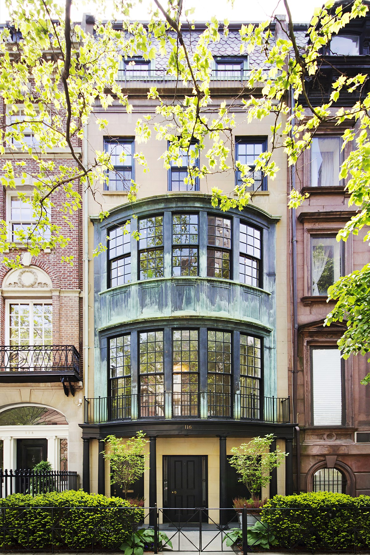 Maison de ville pour l Vente à 116 East 70th Street Upper East Side, New York, New York, 10021 États-Unis