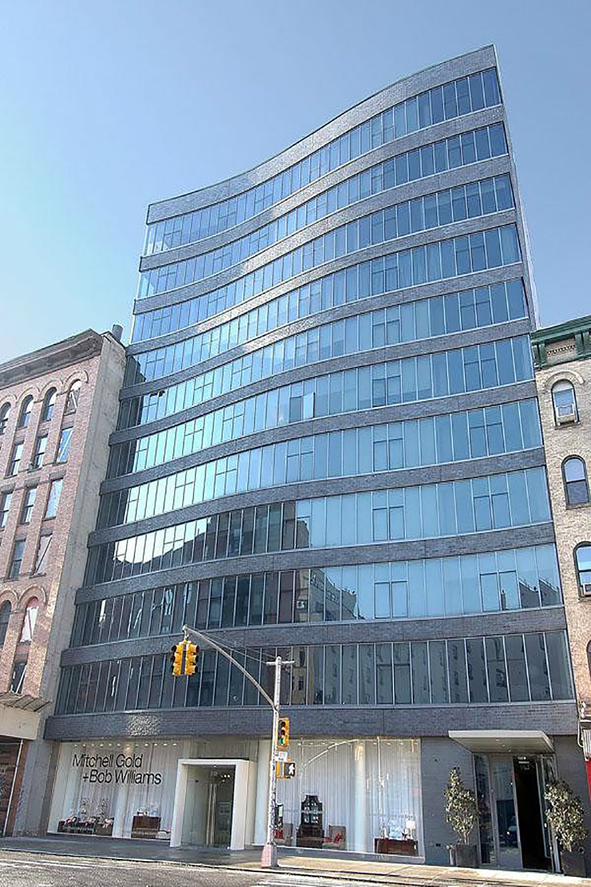 共管物業 為 出售 在 210 Lafayette, 5E, Condominium 210 Lafayette Street Apt 5E Soho, New York, 紐約州, 10012 美國