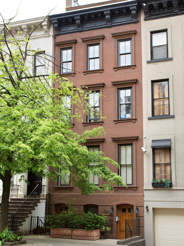 Townhouse for Sale at 238 East 61st Street Upper East Side, New York, New York, 10065 United States