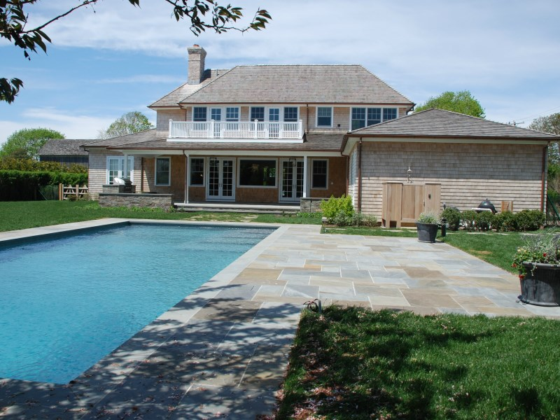 Property Of Brand New, Sagaponack South