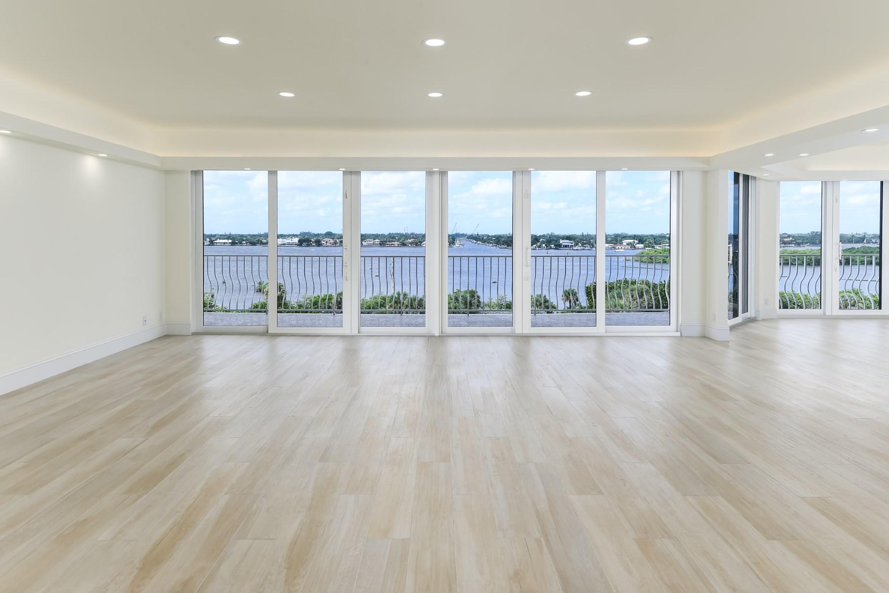 Eigentumswohnung für Verkauf beim Stunning Sloan's Curve 2000 S Ocean Blvd 405S Palm Beach, Florida, 33480 Vereinigte Staaten
