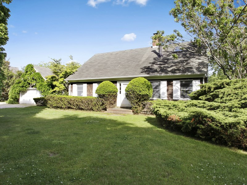 Single Family Home for Rent at Bridgehampton South Bridgehampton, New York 11932 United States