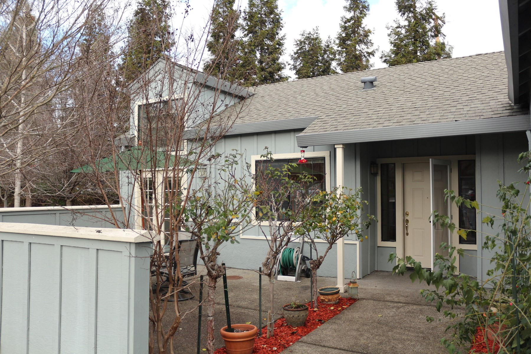 Casa para uma família para Venda às Amherst Circle 741 Amherst Cir Sonoma, Califórnia 95476 Estados Unidos