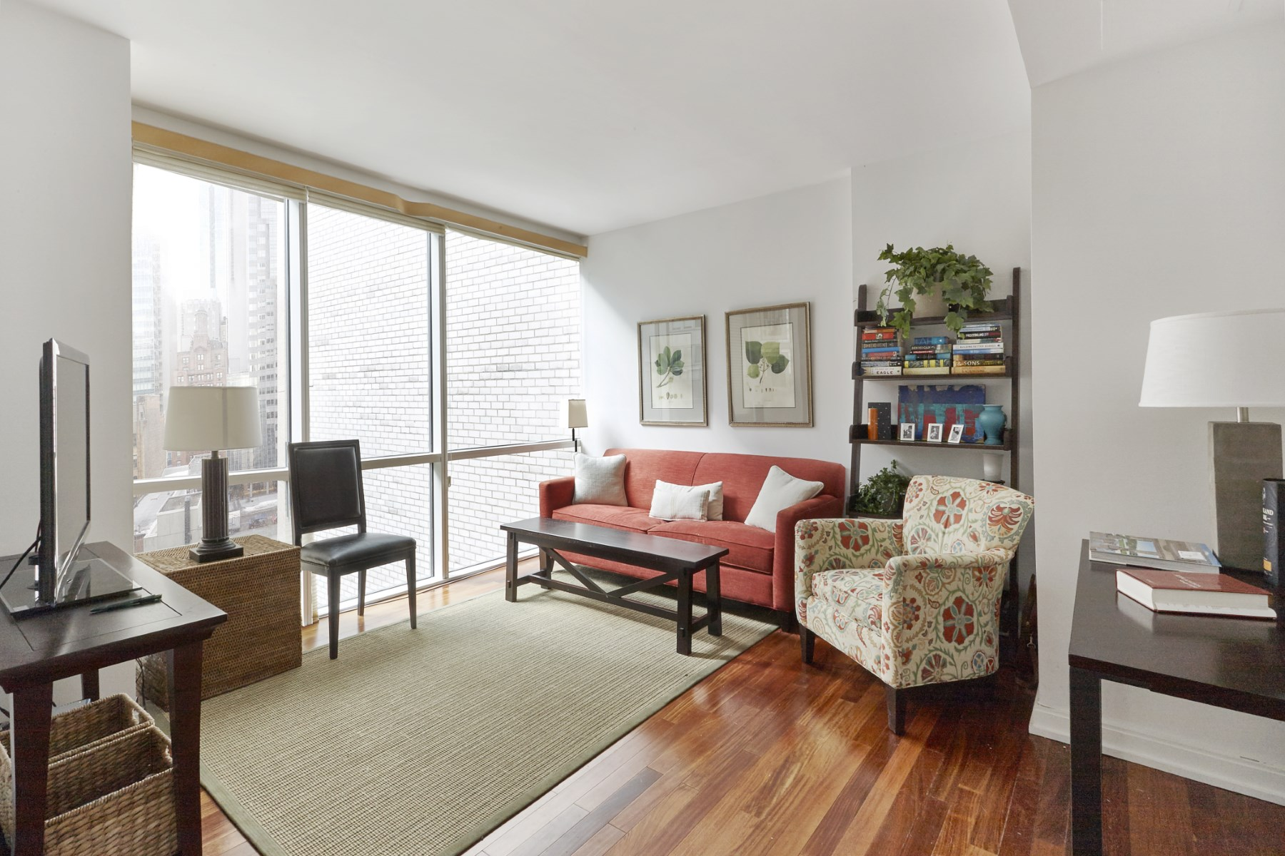 Condomínio para Venda às Luxury Midtown Condo 60 East 55th Street Apt 14b Midtown East, New York, Nova York 10022 Estados Unidos