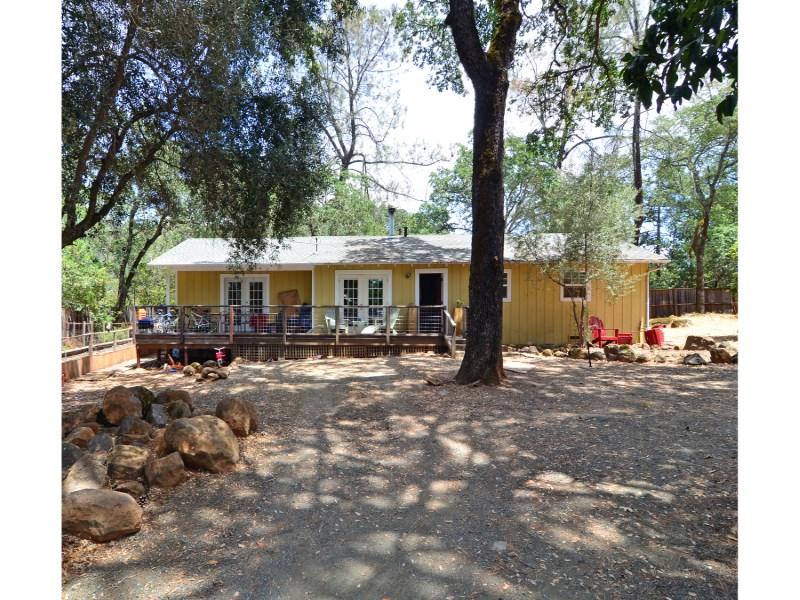 단독 가정 주택 용 매매 에 929 Sanitarium Road 929 Sanitarium Rd Deer Park, 캘리포니아 94576 미국
