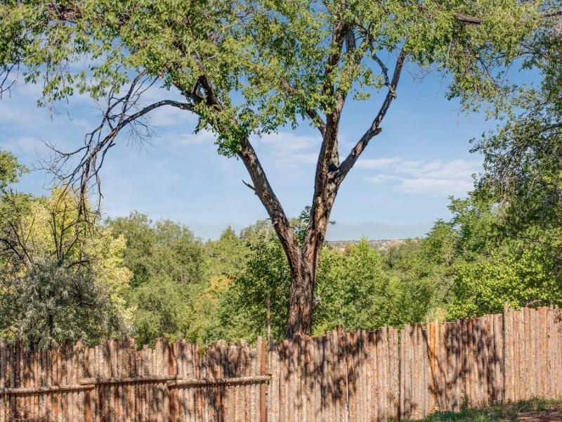 Land for Sale at 9-10 Montoya Circle 9, 9-1/2 And 10 Montoya Circle Santa Fe City Northwest, Santa Fe, New Mexico 87501 United States