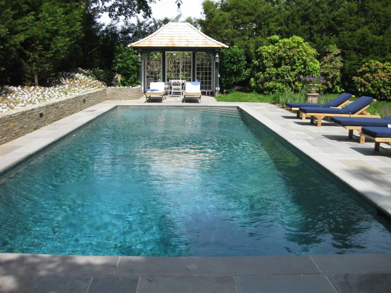 Property Of Exquisite and Private in Bridgehampton
