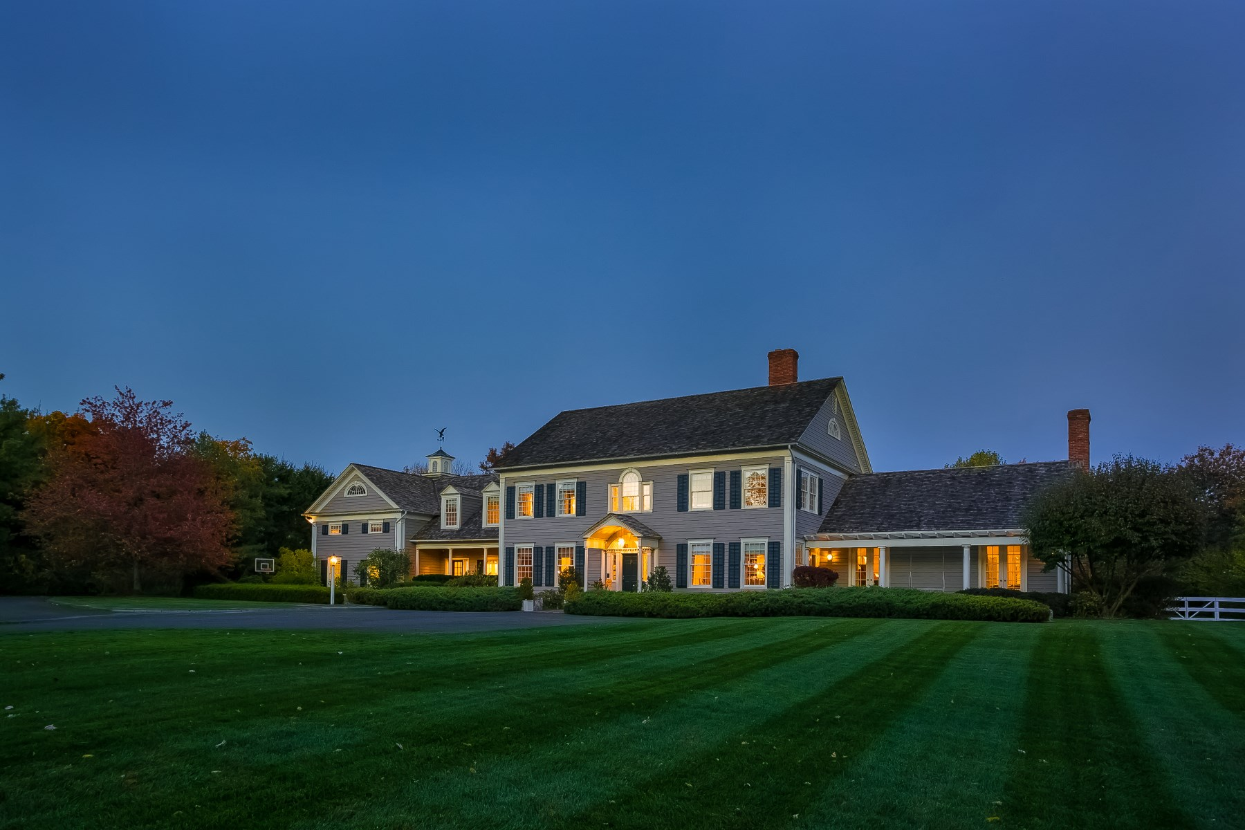sales property at Connecticut Classic on Round Hill