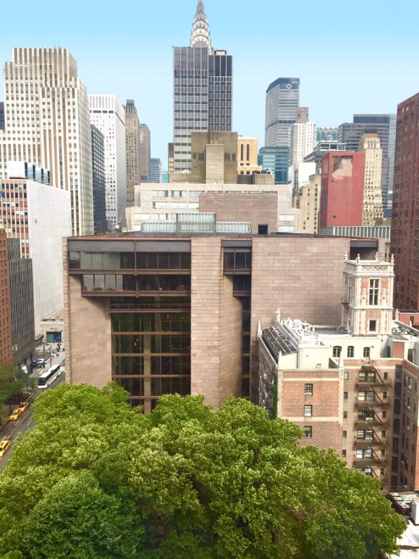 Co-op for Sale at 45 Tudor City - 1611 45 Tudor City Apt 1611 New York, New York 10017 United States