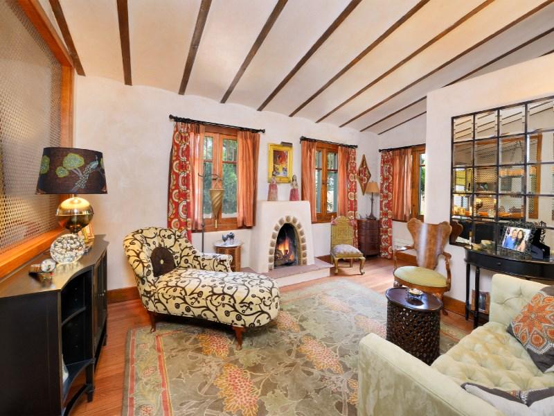 Single Family Home for Sale at 314 Delgado Street Santa Fe City Southeast, Santa Fe, New Mexico 87501 United States