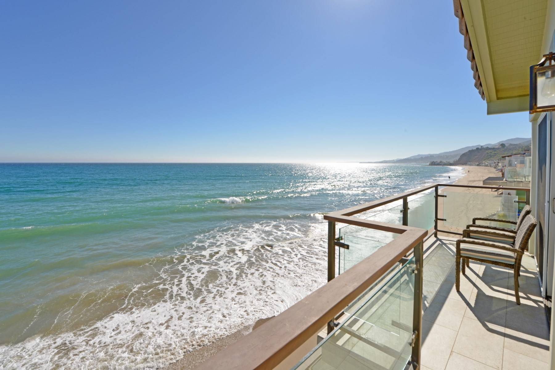 sales property at Beautiful La Costa Beach