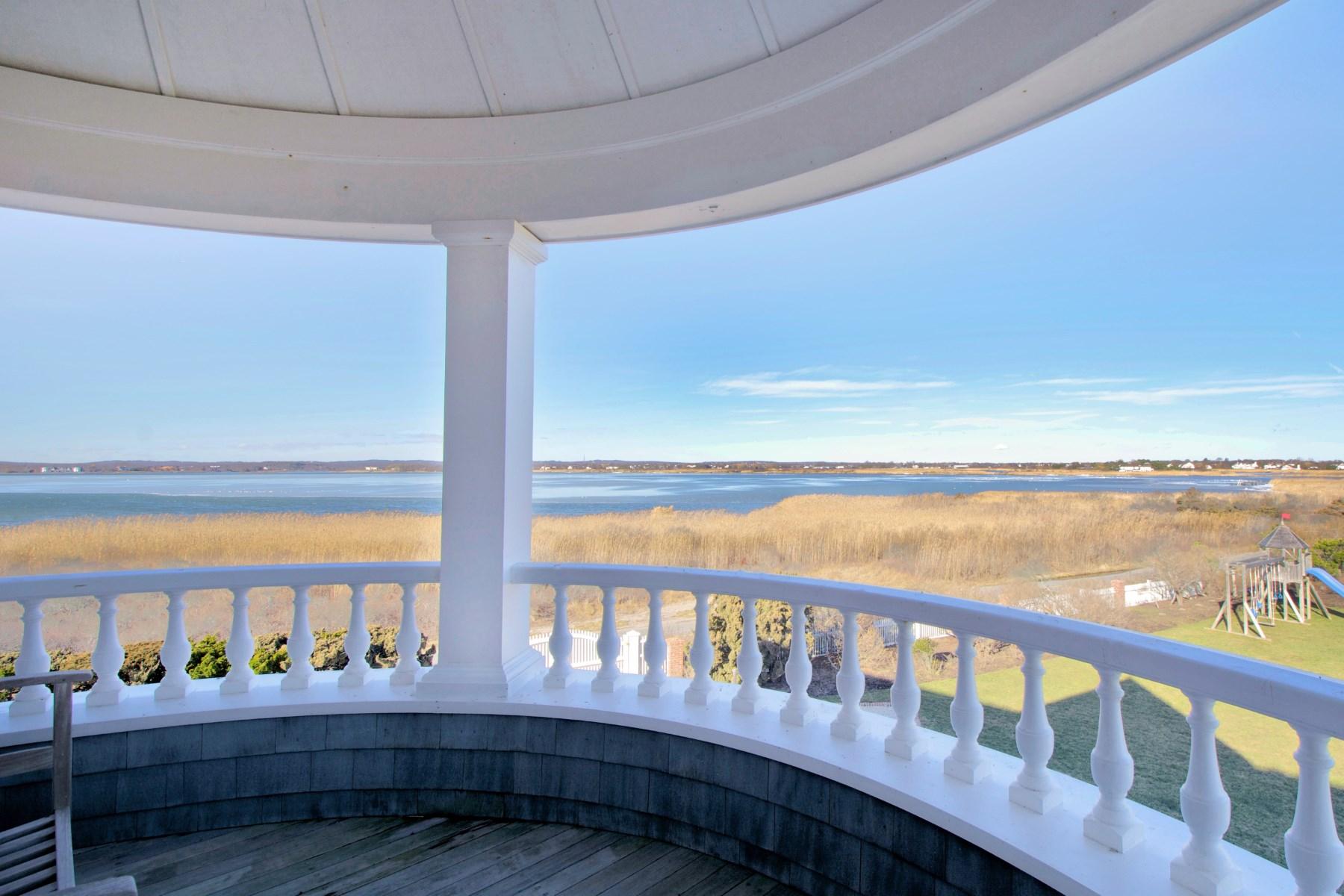Property Of World Class Oceanfront Rental