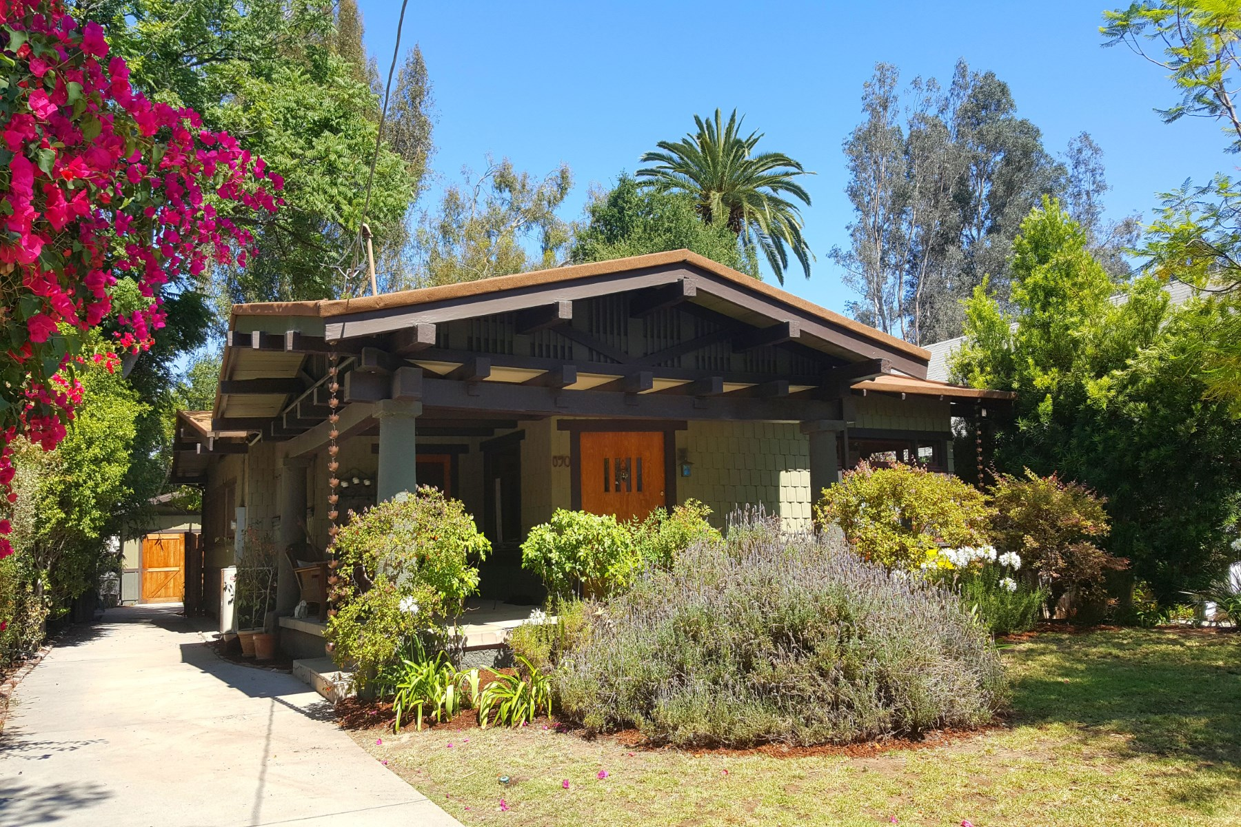 sales property at Fully Restored Bungalow Heaven Craftsman