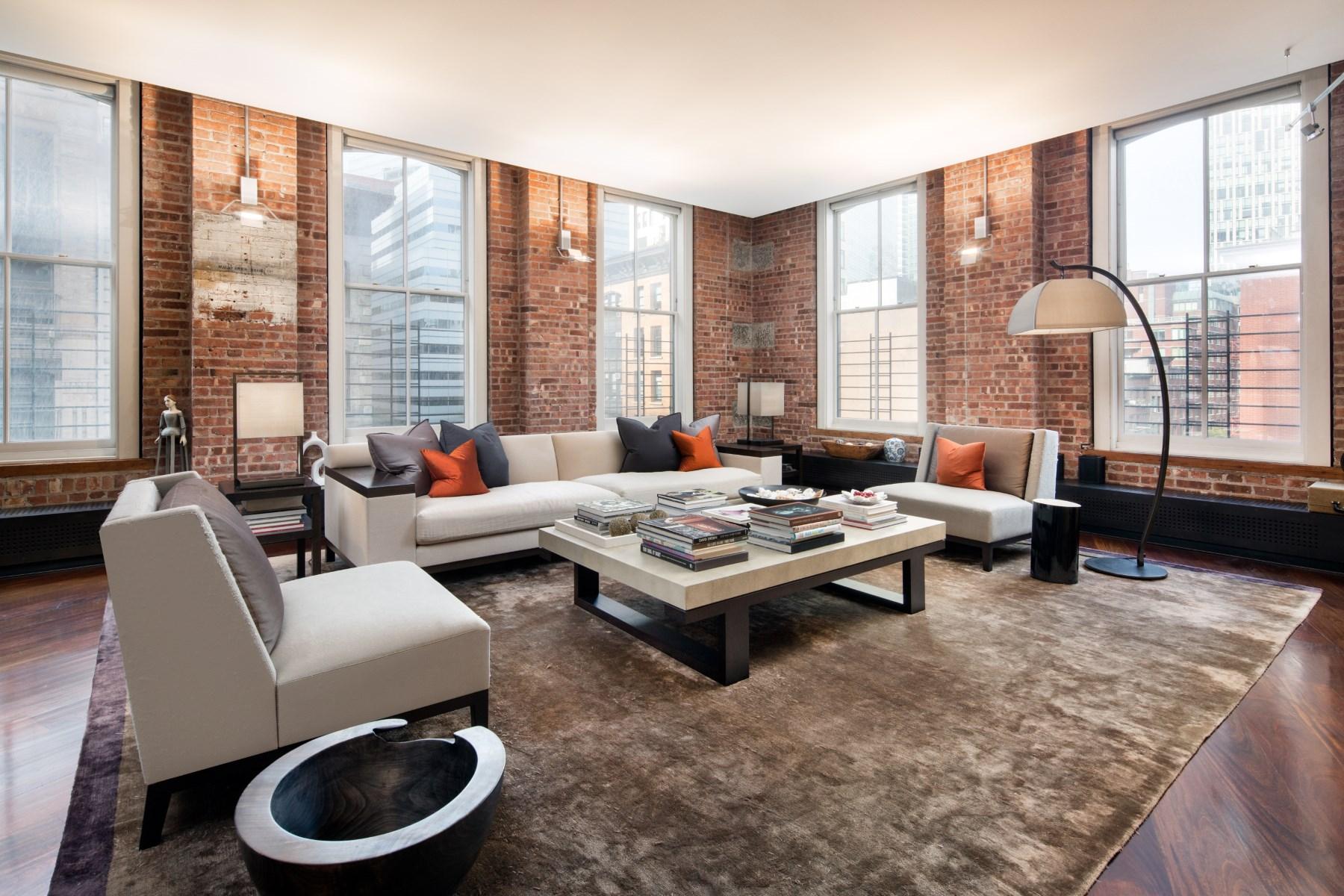 rentals property at 60 Warren Street, 4th Floor
