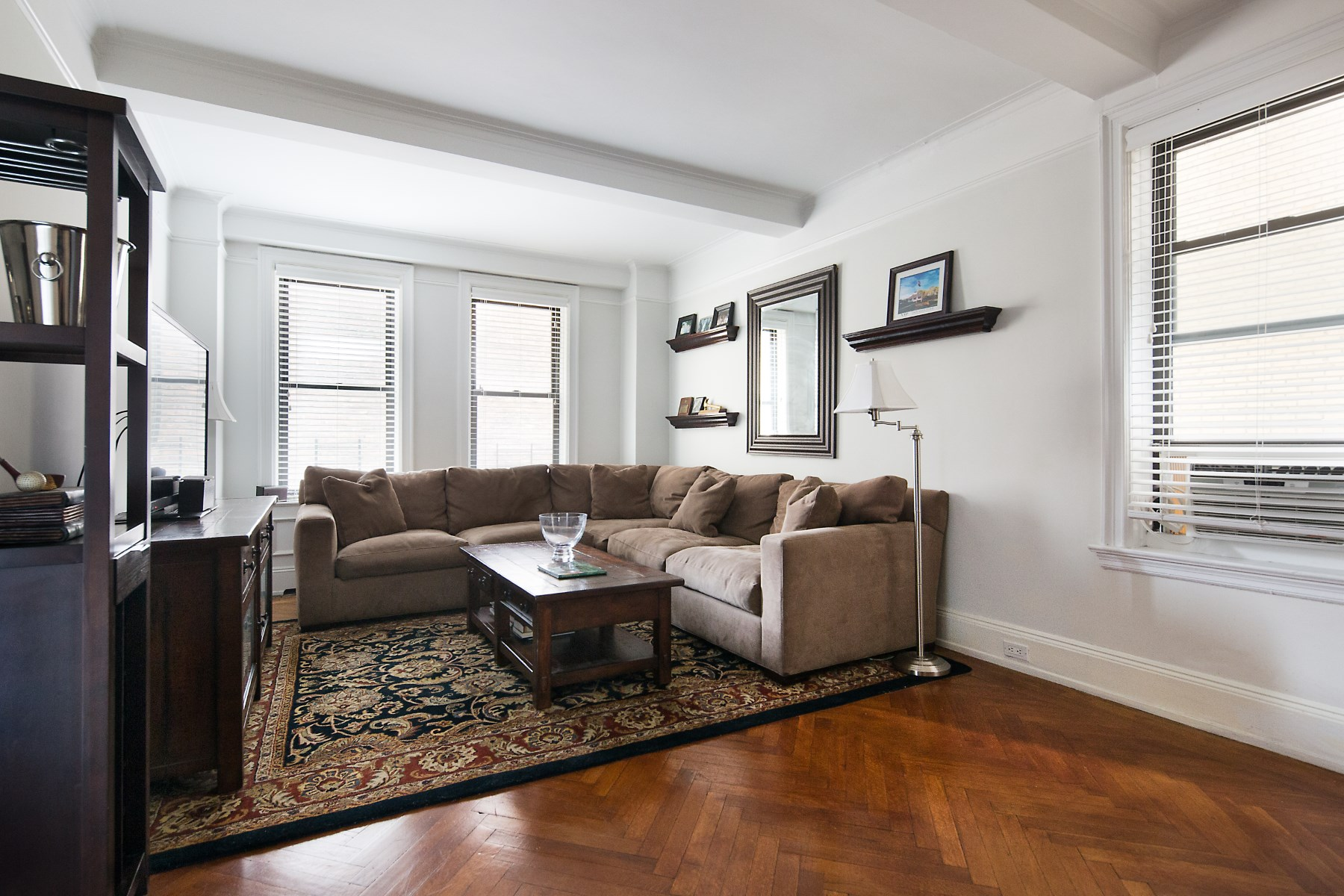 Co-op for Sale at 1230 Park Avenue, Apt 6A 1230 Park Avenue Apt. 6A New York, New York, 10128 United States