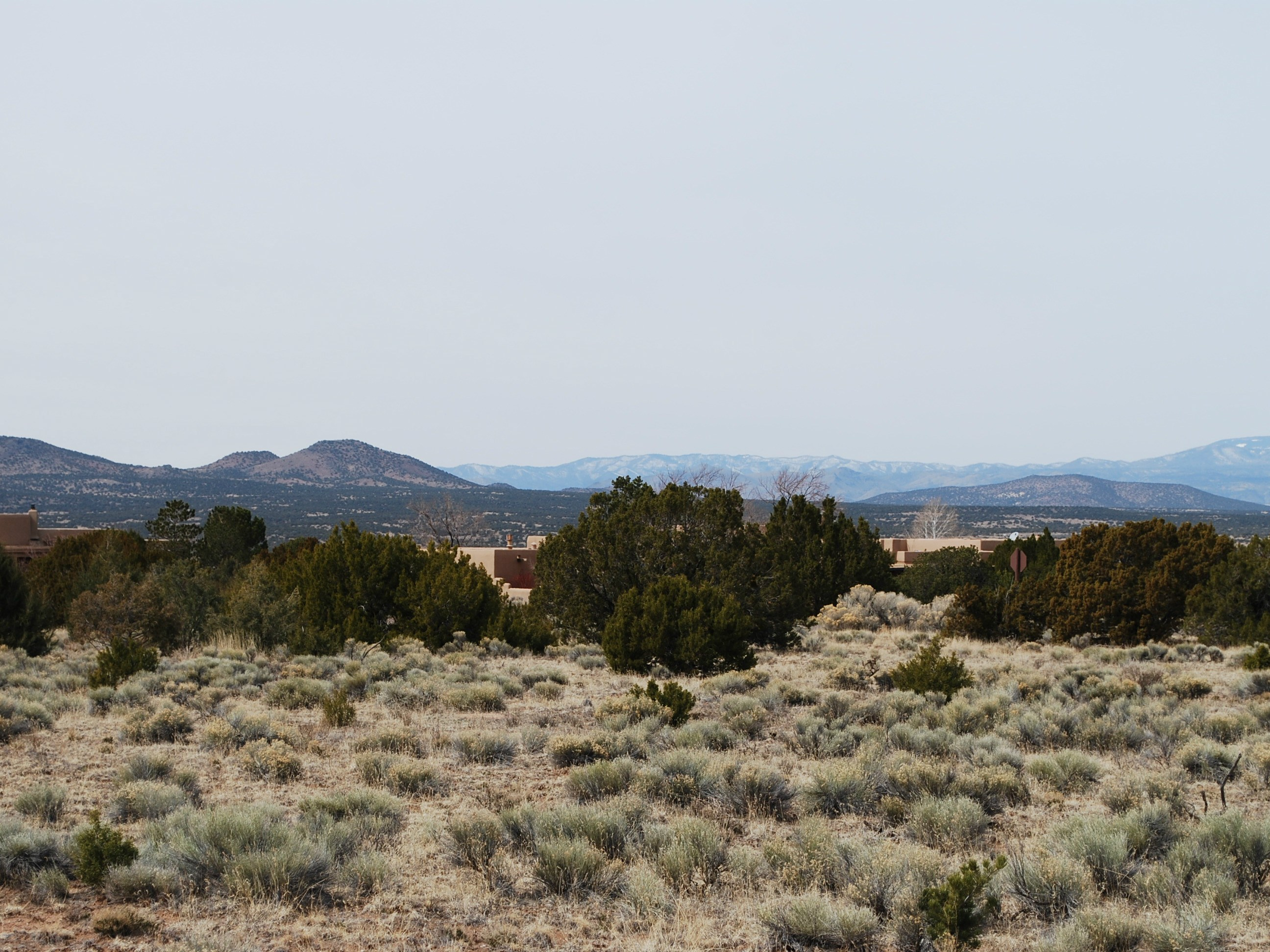 Land for Sale at 110 Calle Ventoso West Lot 888 Santa Fe, New Mexico, 87506 United States