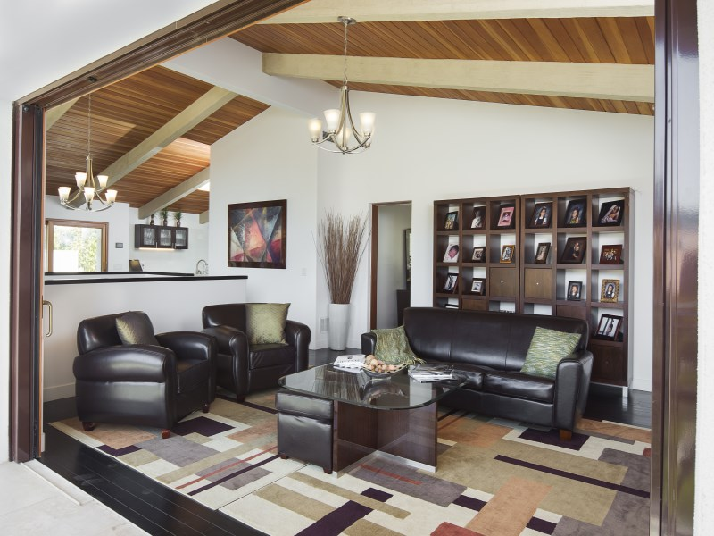 Vivienda unifamiliar por un Alquiler en Modern Balinese-Style 31851 Sea Level Drive Malibu, California 90265 Estados Unidos
