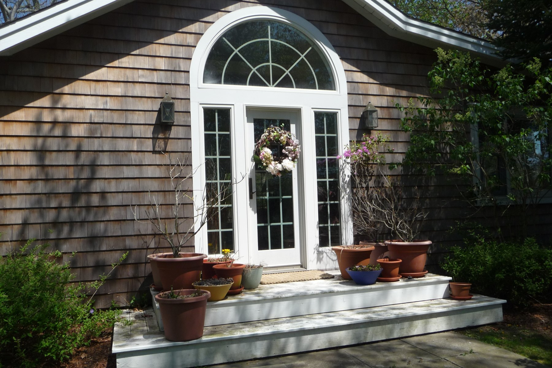 Single Family Home for Rent at Cottage on Quiet Street 21 Whitfield Road Southampton, New York 11968 United States