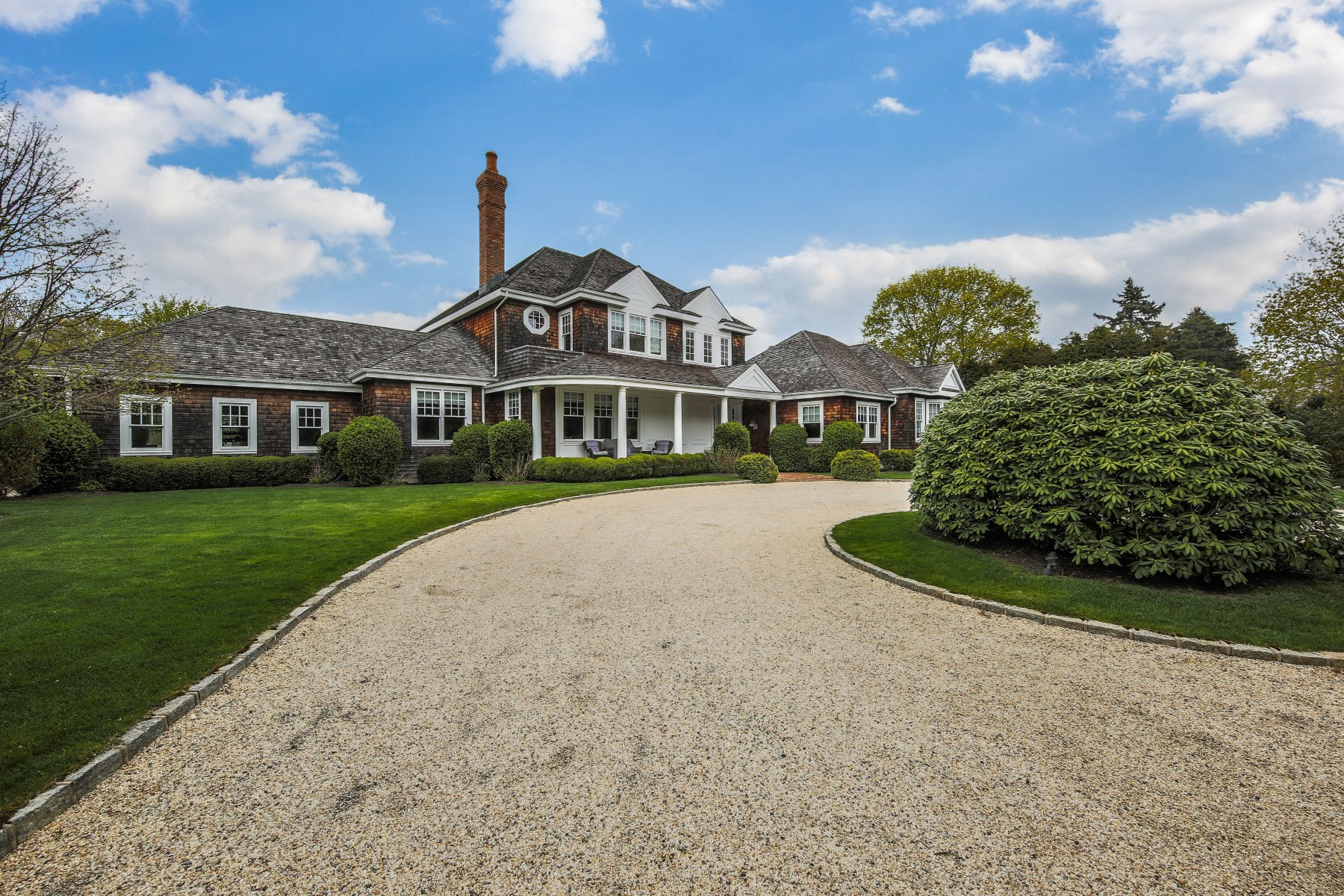 sales property at Southampton Village with Pool and Tennis